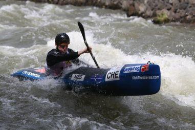Junioren EM Murau, 2016