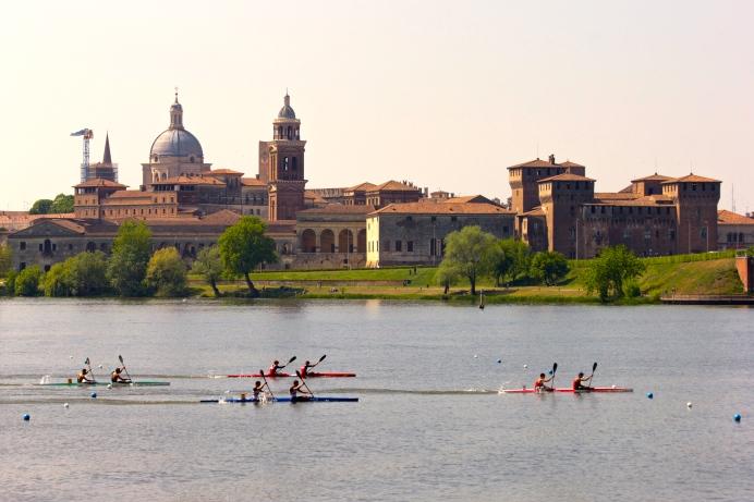 Regatta Mantova, 2017